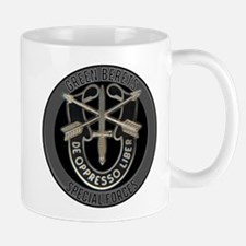 Special Forces Green Berets Mugs