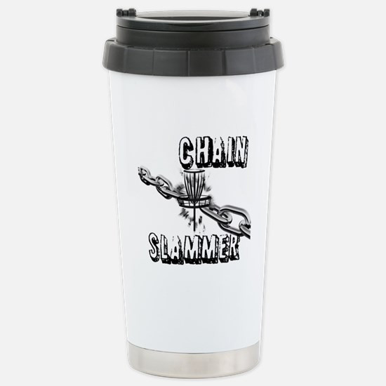 Chain Slammer Travel Mug