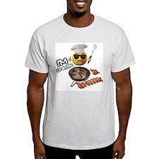 Chillin & Grillin Design 1 T-Shirt