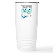 Funny Weight watchers Travel Mug