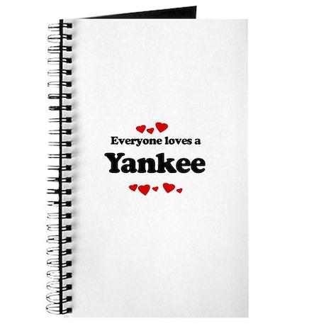 Everyone loves a Yankee Journal