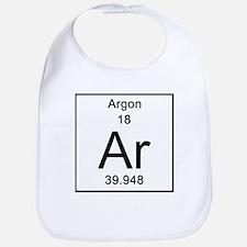 18. Argon Bib