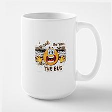 I Survived-Design 2 Mugs