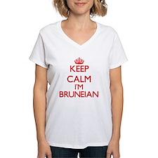 Keep Calm I'm Bruneian Shirt