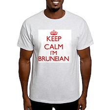 Keep Calm I'm Bruneian T-Shirt
