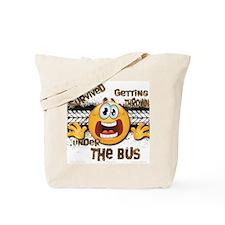 I Survived-Design 2 Tote Bag