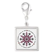 Exclusive 2014 Holiday APSFA Ornament Charms