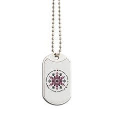 Exclusive 2014 Holiday APSFA Ornament Dog Tags