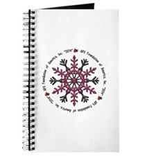 Exclusive 2014 Holiday APSFA Ornament Journal