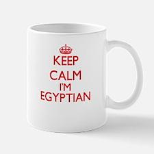 Keep Calm I'm Egyptian Mugs