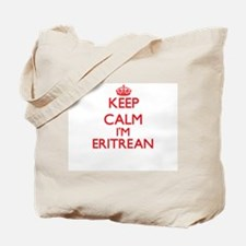 Keep Calm I'm Eritrean Tote Bag