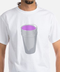 turn up T-Shirt