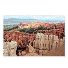 Bryce Canyon National Par Postcards (Package of 8)