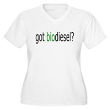 Cute Biodiesel T-Shirt