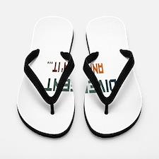 Divergent Flip Flops