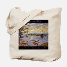 Impressionism Tote Bag