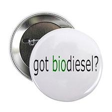 """got biodiesel 2.25"""" Button (10 pack)"""