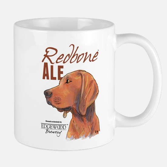 Unique Beer label Mug