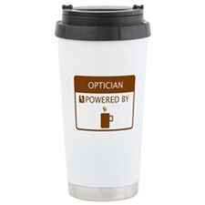 Unique Eye doctor Travel Mug