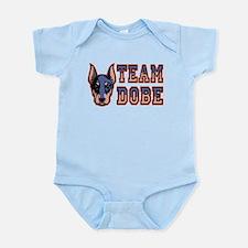 Team Dobe Infant Bodysuit