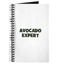avocado expert Journal