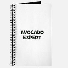 avocado expert Journal