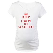 Keep Calm I'm Scottish Shirt