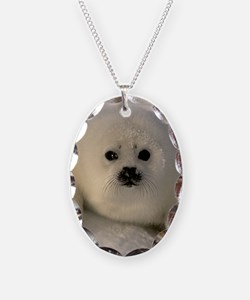 Baby Seal Necklace