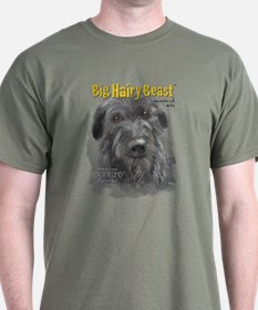EB_Big Hairy Beast T-Shirt