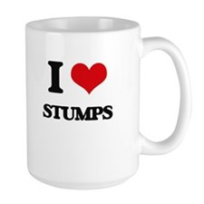 I love Stumps Mugs