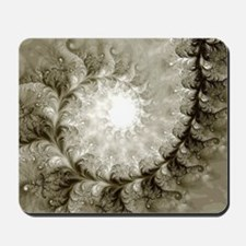 Fern Mousepad