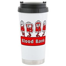 Unique Pint Travel Mug