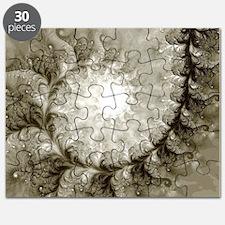 Fern Puzzle
