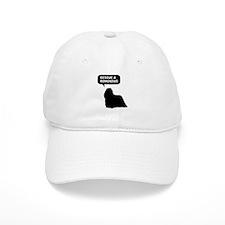 Rescue a Komondor Baseball Cap
