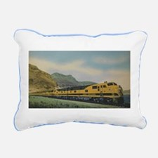 Empire Great Northern Rectangular Canvas Pillow