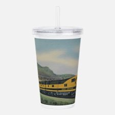 Empire Great Northern Acrylic Double-wall Tumbler