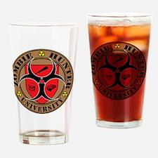 Zombe HU Drinking Glass