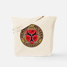 Zombe HU Tote Bag