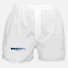 Keeshound (blue color spectru Boxer Shorts