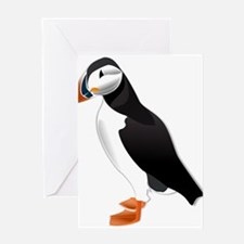 Little Puffin Greeting Cards