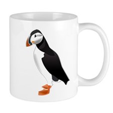 Little Puffin Mugs