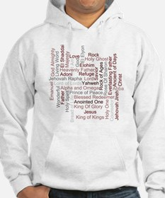Name Of God Hoodie