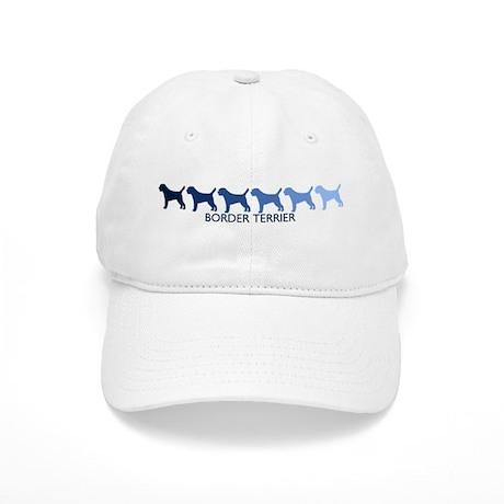 Border Terrier (blue color sp Cap