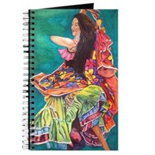 Gypsy Dancer Journal