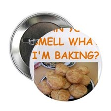 """muffins 2.25"""" Button (10 pack)"""