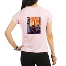 Hell's Gate Performance Dry T-Shirt