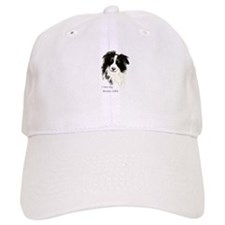 I love my Border Collie Pet Dog Hat