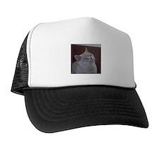 British Shorthair cat Trucker Hat