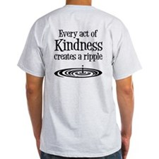 Kindness Ripple T-Shirt