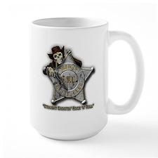 Shotgun Social Club Coffee Mug Mugs
